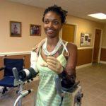 Шеннон Смит - Бионическая женщина