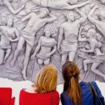 «Акрополь: как я нашел свое тело»