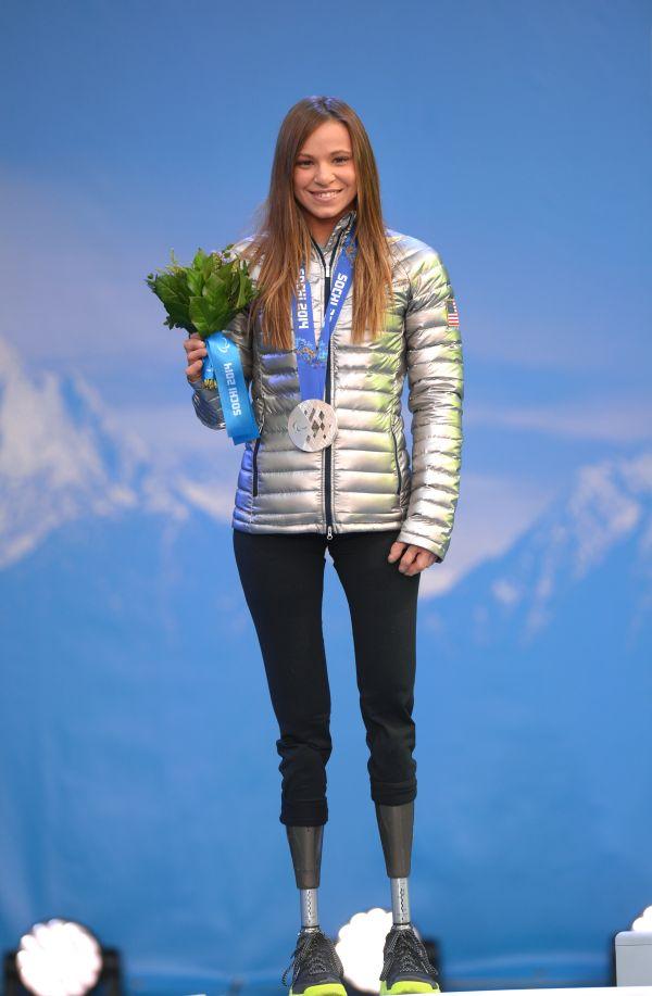 masters600 Оксана Мастерс: Для меня важно, что я могу ходить, даже на каблуках